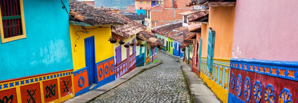 Gutape pueblo
