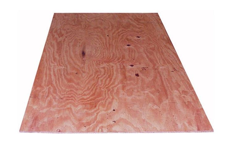 3 4 In X 4 Ft X 8 Ft Fire Rated T Amp G Plywood At Colonial