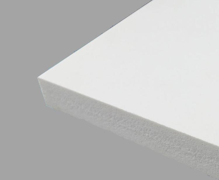 Custom Cut EPS Shapes Foam Board at Colonial Materials