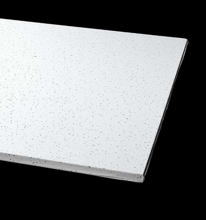 In X Ft X Ft Armstrong Clean Room FL Border Panel Square Lay - Armstrong cleanroom ceiling tiles
