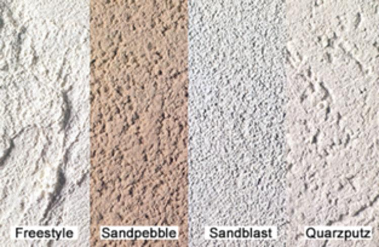 Dryvit Sandpebble Finish Pastel Base 70 Lb At Colonial Materials