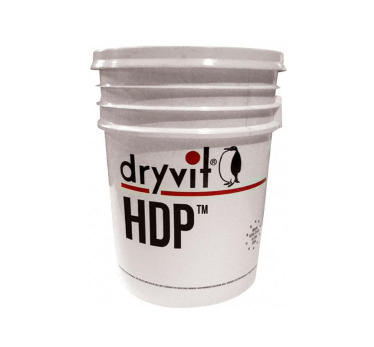 Dryvit Sandblast HDP Finish - 5 Gallon at Colonial Materials