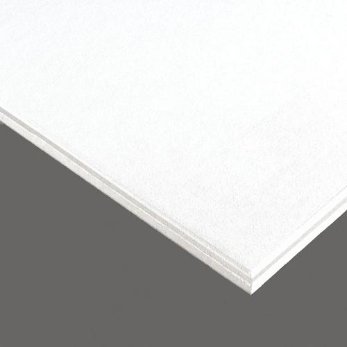 1 in x 2 ft x 4 ft Armstrong Calla 9/16 in Square Tegular Panel - 2825