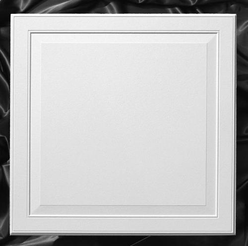 3/4 in x 2 ft x 2 ft Armstrong Ledges 9/16 in Flush Tegular Panel - 8013