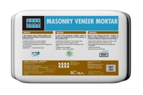 LATICRETE Masonry Veneer Mortar - 40 lb