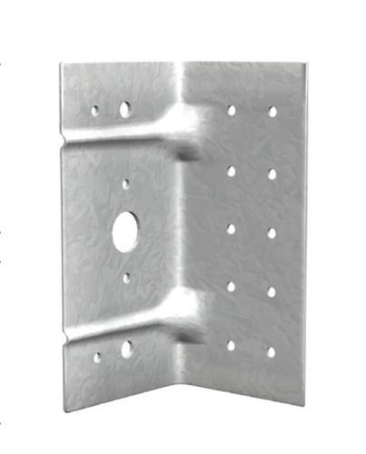 2 in x 5 1/2 in x 14 Gauge ClarkDietrich EasyClip D-Series Clips