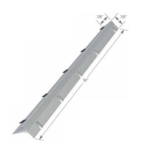 50 in x 20 Gauge ClarkDietrich Spazzer 9200 Bridging Bar