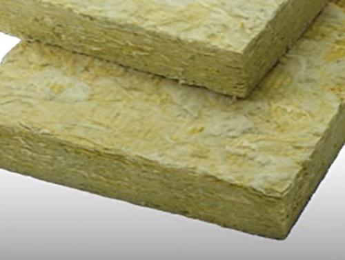2 in x 16 in x 48 in Johns Manville IIG SAFB Mineral Wool Insulation Batts