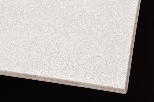 3/4 in x 2 ft x 2 ft Armstrong Mesa 9/16 in Beveled Tegular Panel - 682