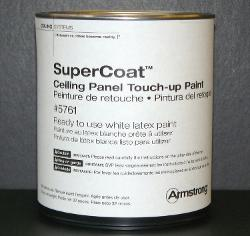 Armstrong SuperCoat Ceiling Panel Touch-Up Paint - 5761