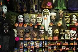 Masker Aid by Stephen D. Coke