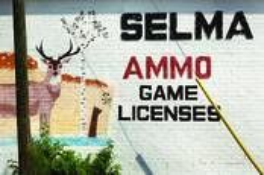 Ammo by Jerry Siegel