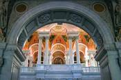 Library Of Congress by Jerome D. Julius Jr.