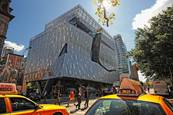 41 Cooper Union Bldg by John Van Aken