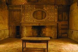 la Chateau by Rodney Gene Mahaffey