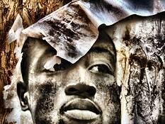 Poster Man by Craig Akabak