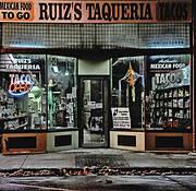 Ruiz's Taqueria by Jim Colando