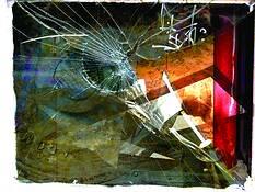 Broken by Robert Steffen