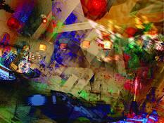 Celebration by Robert Steffen