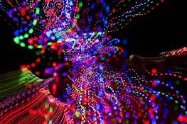 Santa's LSD by Eric Pratt