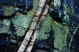 Rocks 1 by Fabrice Strippoli