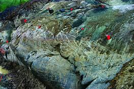 Rocks 3 by Fabrice Strippoli