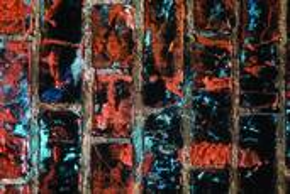 Urban Expressions by Asha Walidah