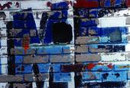 Urban Impressions by Asha Walidah