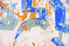 Paint Texture 10 by Bob Witkowski