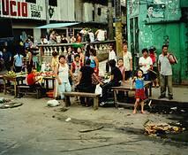 Belen Streets 8 by Atomic ZagZagnut Adams