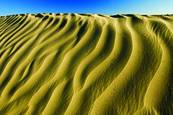 Great Saskatchewan. Sand Hills by Mike Grandmaison