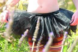 Tiny Dancer by Trish Portella-Wright