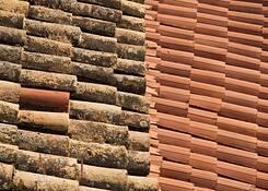 Dubrovnik Tiles 2 by Ethan Salter