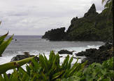 Pitcairn Island by Lars Hyttinen