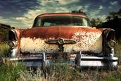 1955 Buick Special by Gregory Collins
