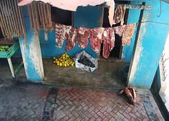 Meat Market by Julia Bykowski
