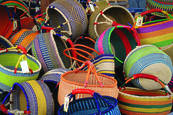 Baskets by Richard Pratt