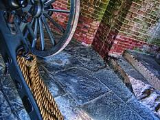 Cannon by Robert Steffen