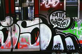 Fatti Non Parole by Scott Brock