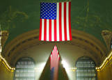 GCT Flag 3 by Stephen A. Ronaghan