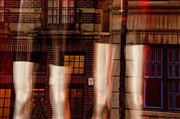 Urban Legs by Dennis Usdan