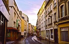 Street by Paul Wittreich