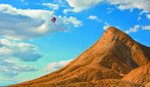 High-as-a-Kite by Pat Cornett