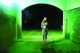 Fantome by Abigail Wellman
