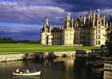 Chateau Chambord by Donald Dashfield