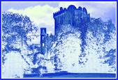Blarney Castle by Clifford Baker