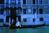 Venice Dance 34 by Hal Eastman