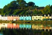 Portree by Ron Herst
