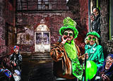 After the Parade (composite) by Jeff Wiles