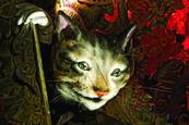 Le Chat by Jim and Anne Mitchell